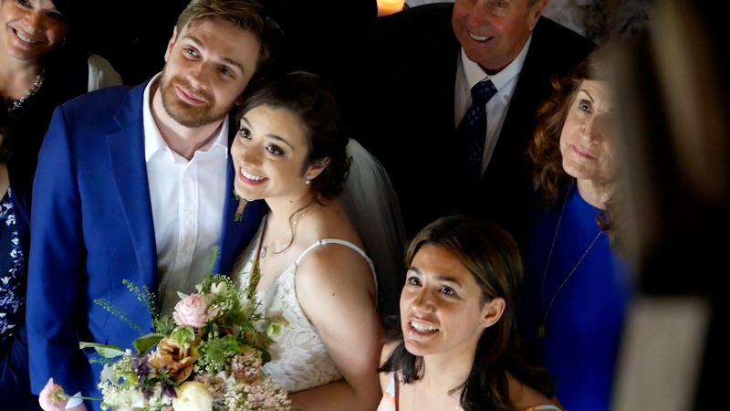 ceremony-newtown-castle-county-clare