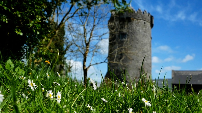 wedding-videographer-Newtown-castle-ballyvaughan-county-clare