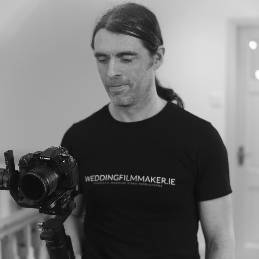 John O'Connor Wedding Videographer